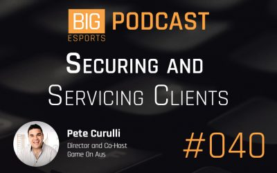 #040 – Securing and Servicing Clients