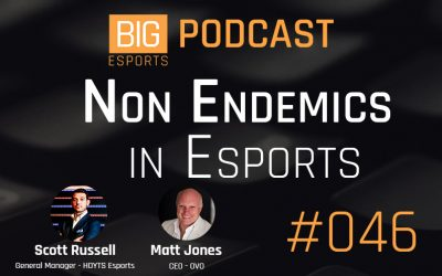 #046 – Non-Endemics In Esports