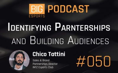 #050 – Identifying Partnerships and Building Audiences
