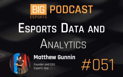 051 – Esports Data and Analytics